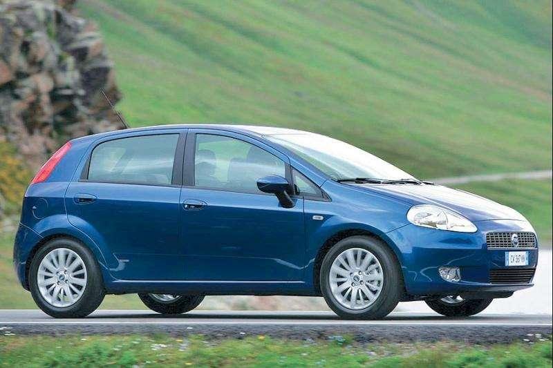 Заэти деньги. Обзор новых автомобилей поцене от525000до 550000руб— фото 346971