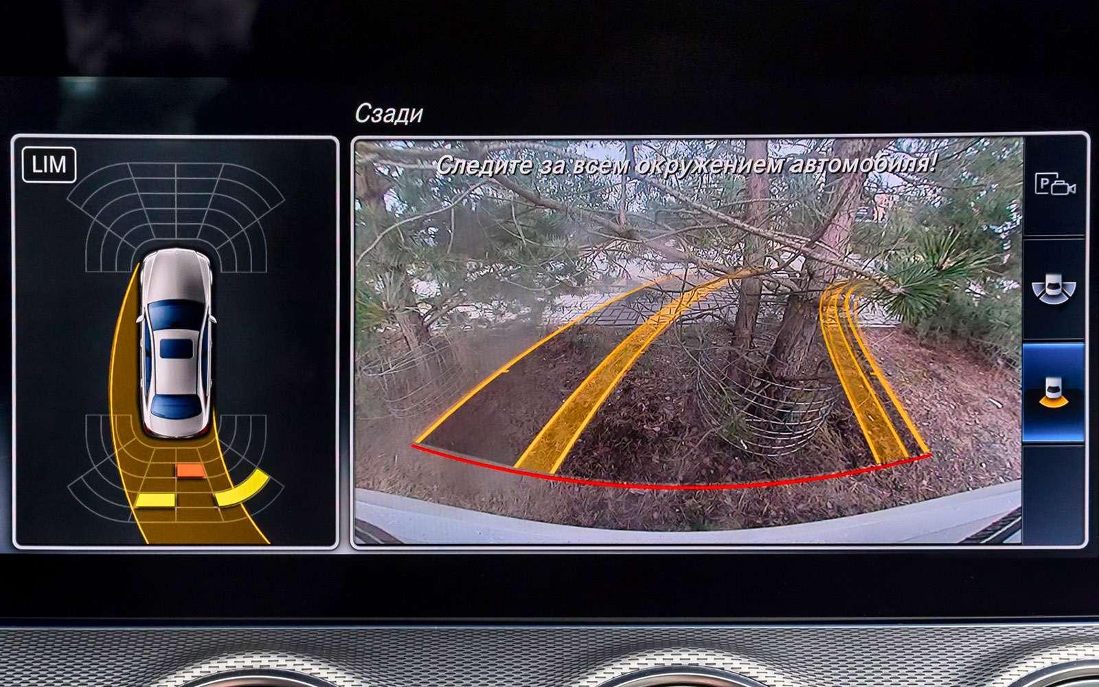 BMW5-й серии против конкурентов: кто напять?— фото 743837
