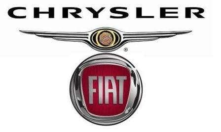 no copyright Chrysler Fiat Logo