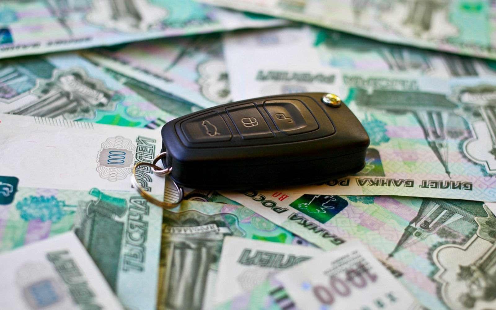 Покупаете подержанный автомобиль? Непопадитесь вруки мошенников!— фото 913979