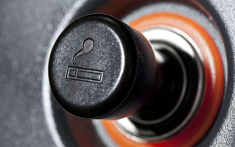 20причин, почему машина может загореться