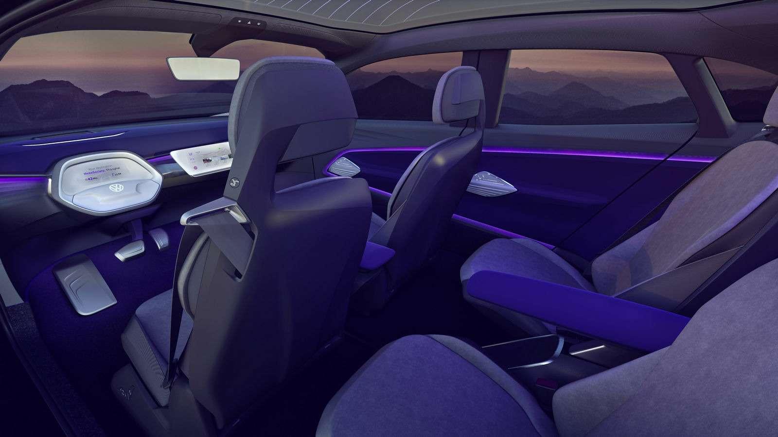 Volkswagen I.D.Crozz: обещанного три года ждать— фото 738922