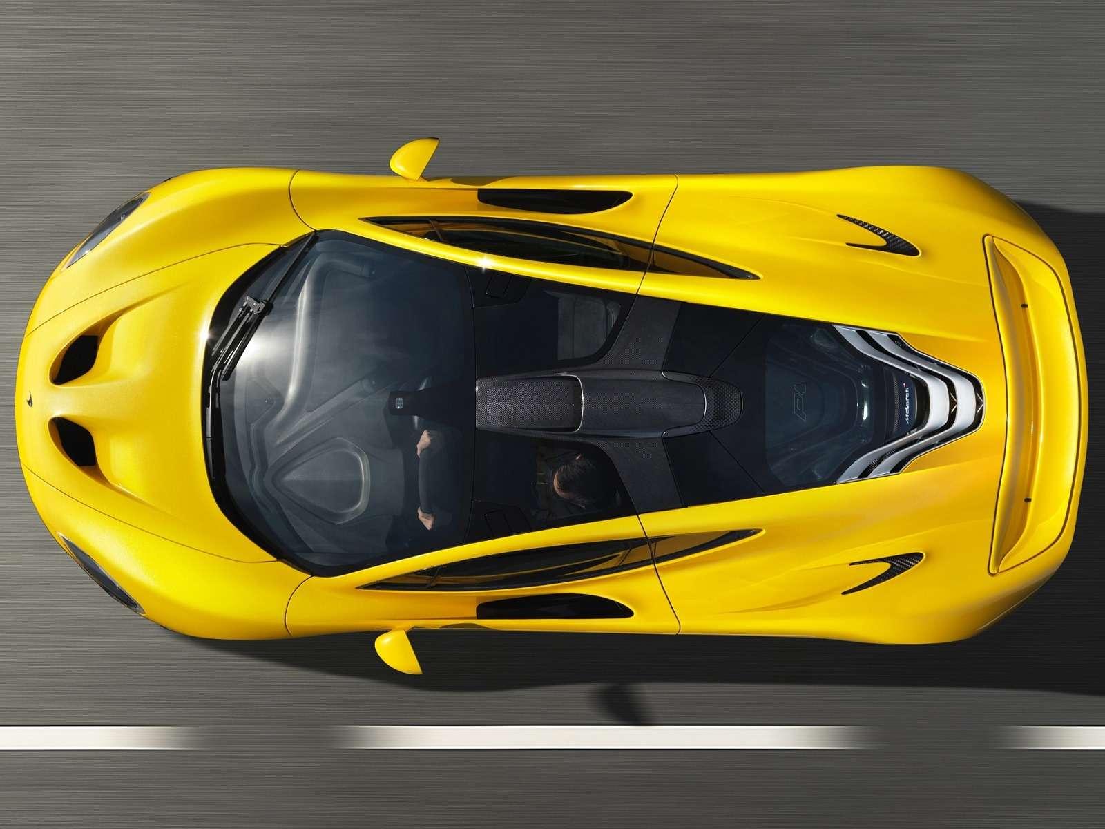 Владелец суперкара McLaren вСША попал вДТП сразу после покупки— фото 362622