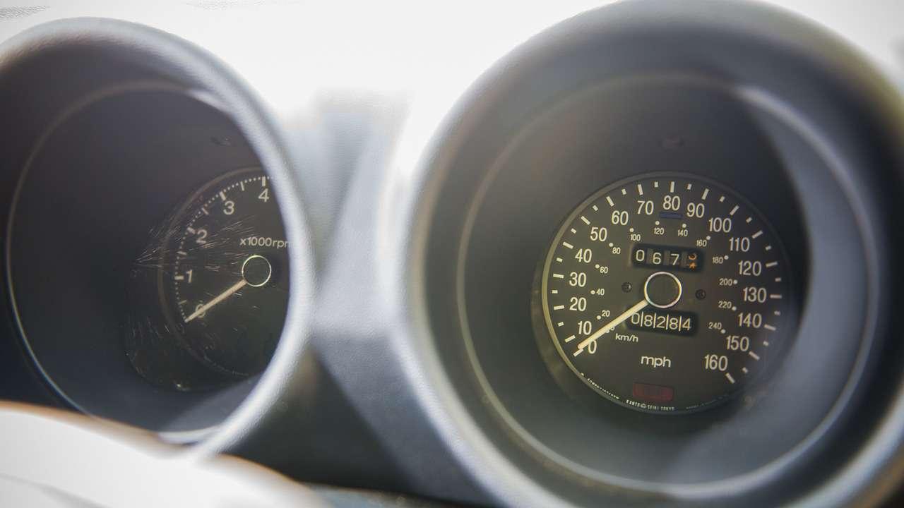 Четыре десятилетия— не возраст: Datsun 260Z всостоянии нового— фото 628697