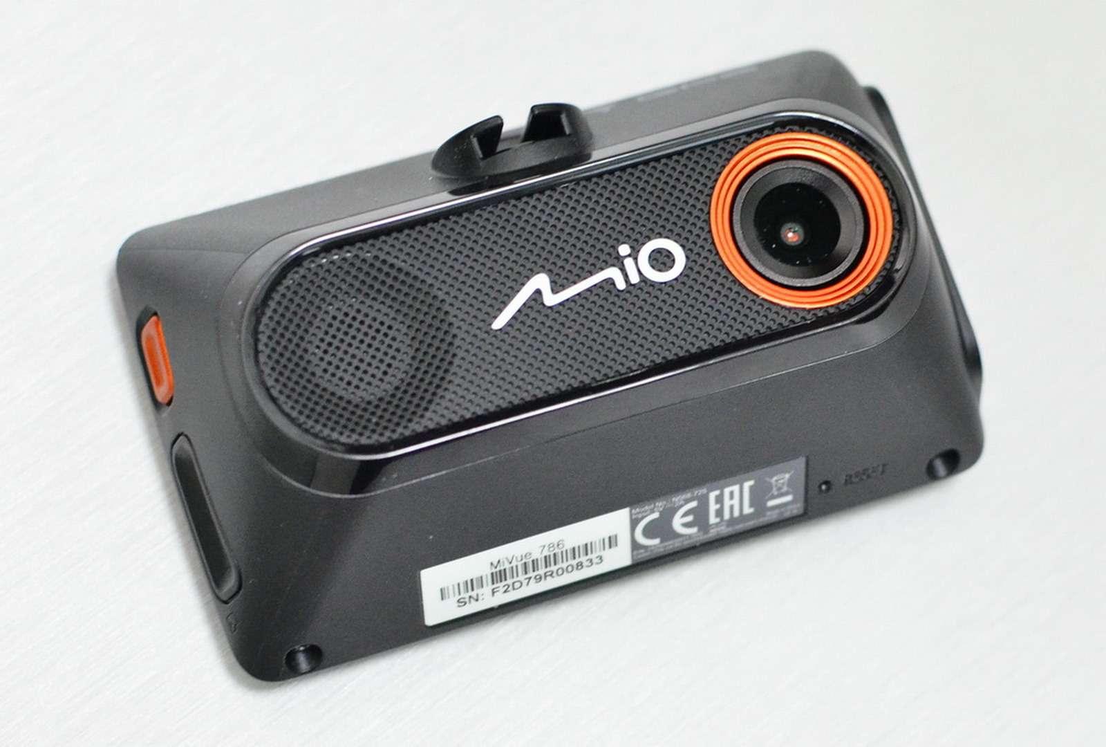 Видеорегистраторы вмороз: как умирают аккумуляторы? Спецтест— фото 854266