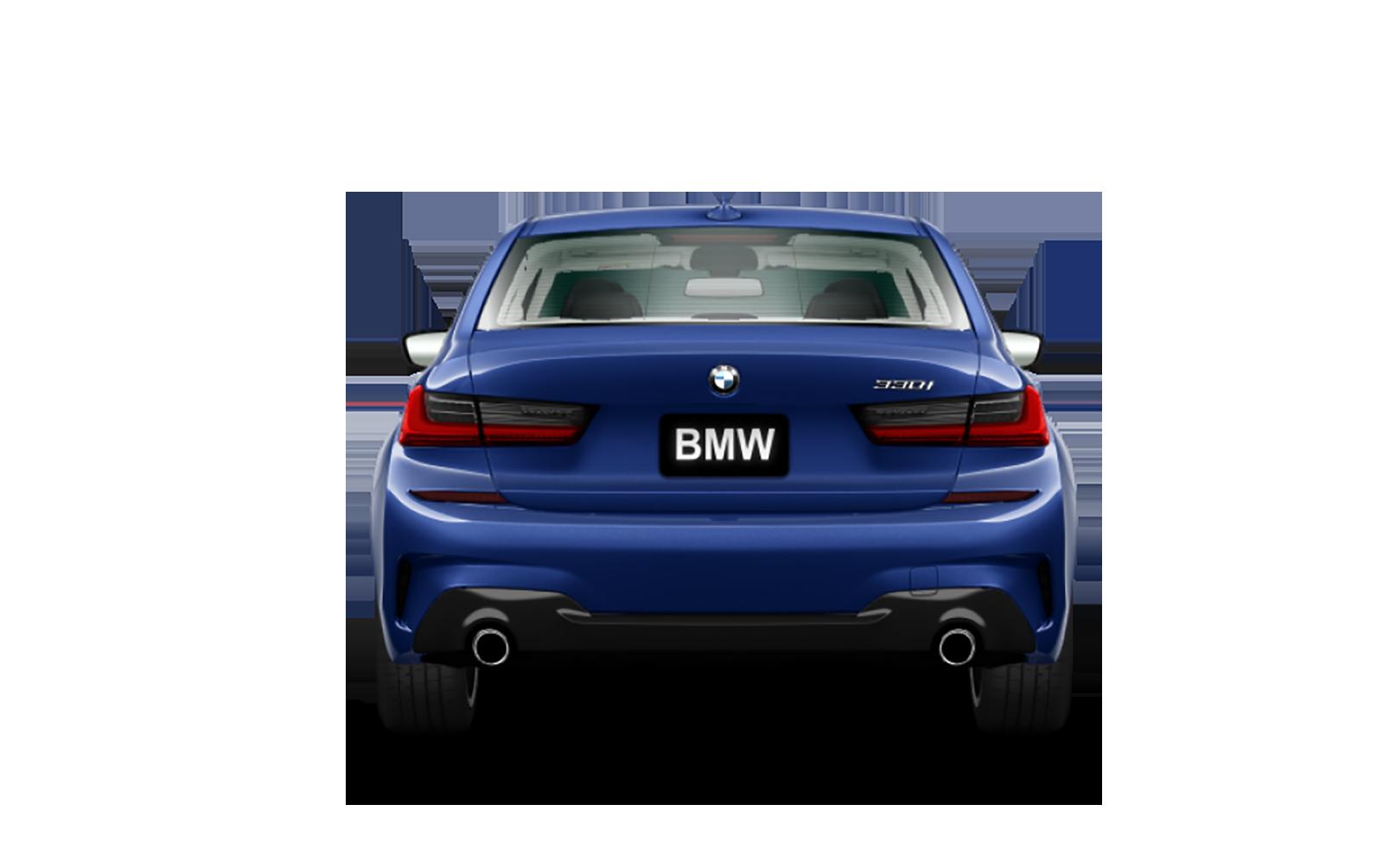 Новая BMW 3-й серии рассекречена: прощай, «линия Хофмайстера»— фото 910033