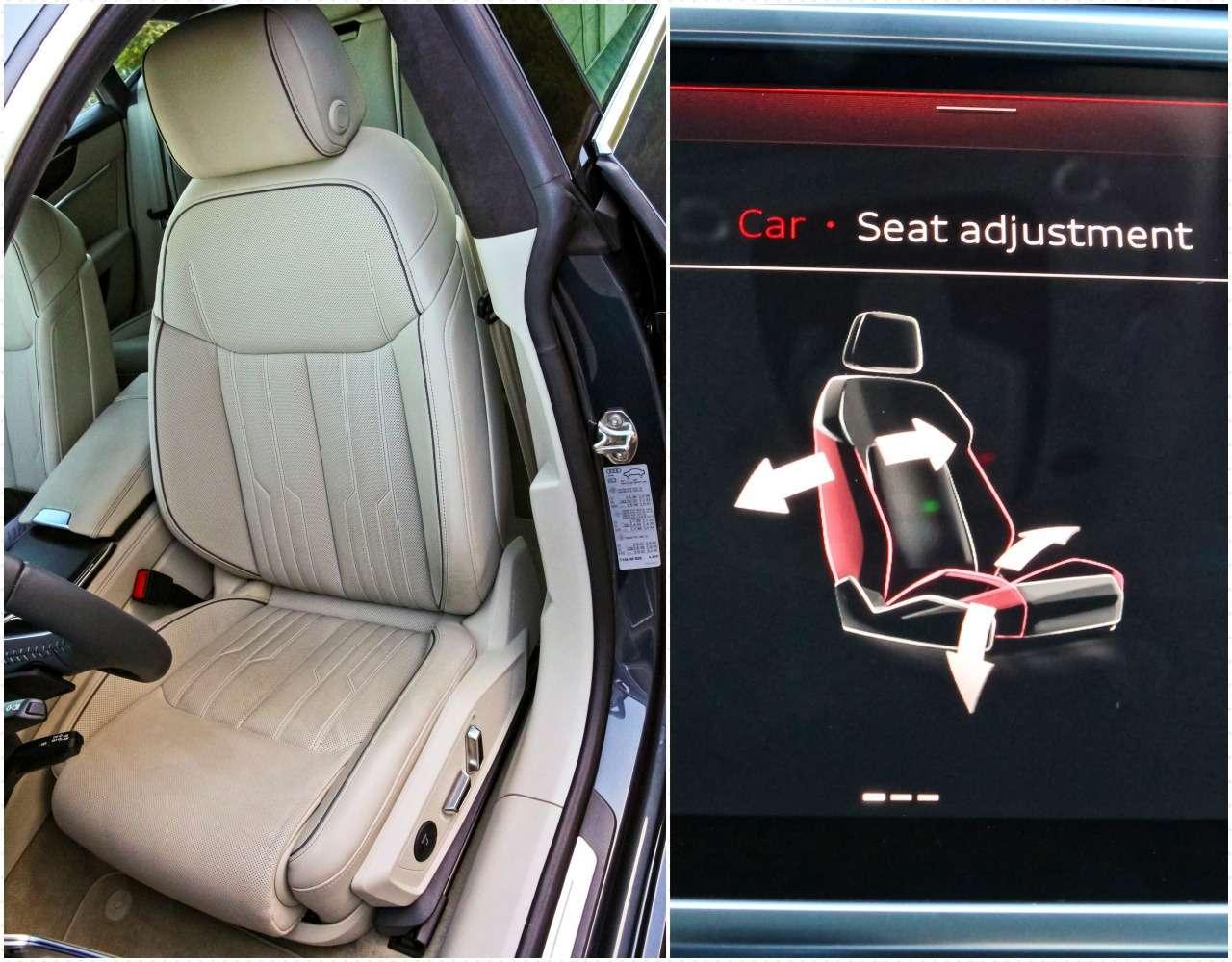 Audi A7Sportback— тест-драйв-искушение— фото 863175