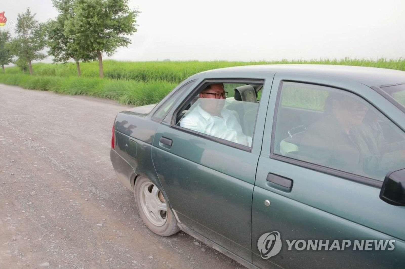 10автомобилей мировых лидеров: Аурус, «Зверь» идругие— фото 922533