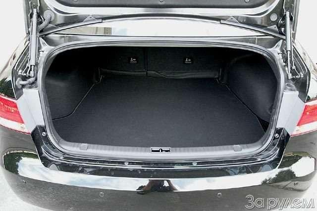 Hyundai NF, Hyundai Sonata. Налигу выше— фото 59048