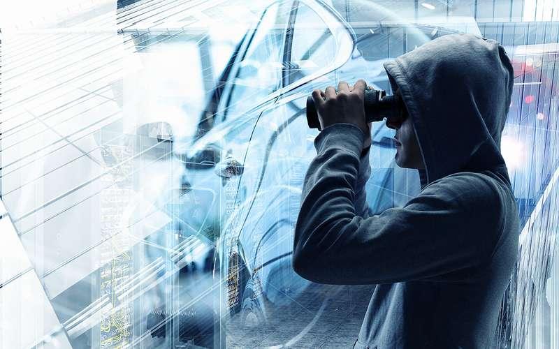 Бесключевой доступ: топ-3 самых незащищенных автомобилей