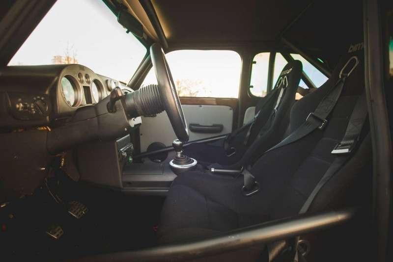 2015 Trabant Turbo Quattro 34