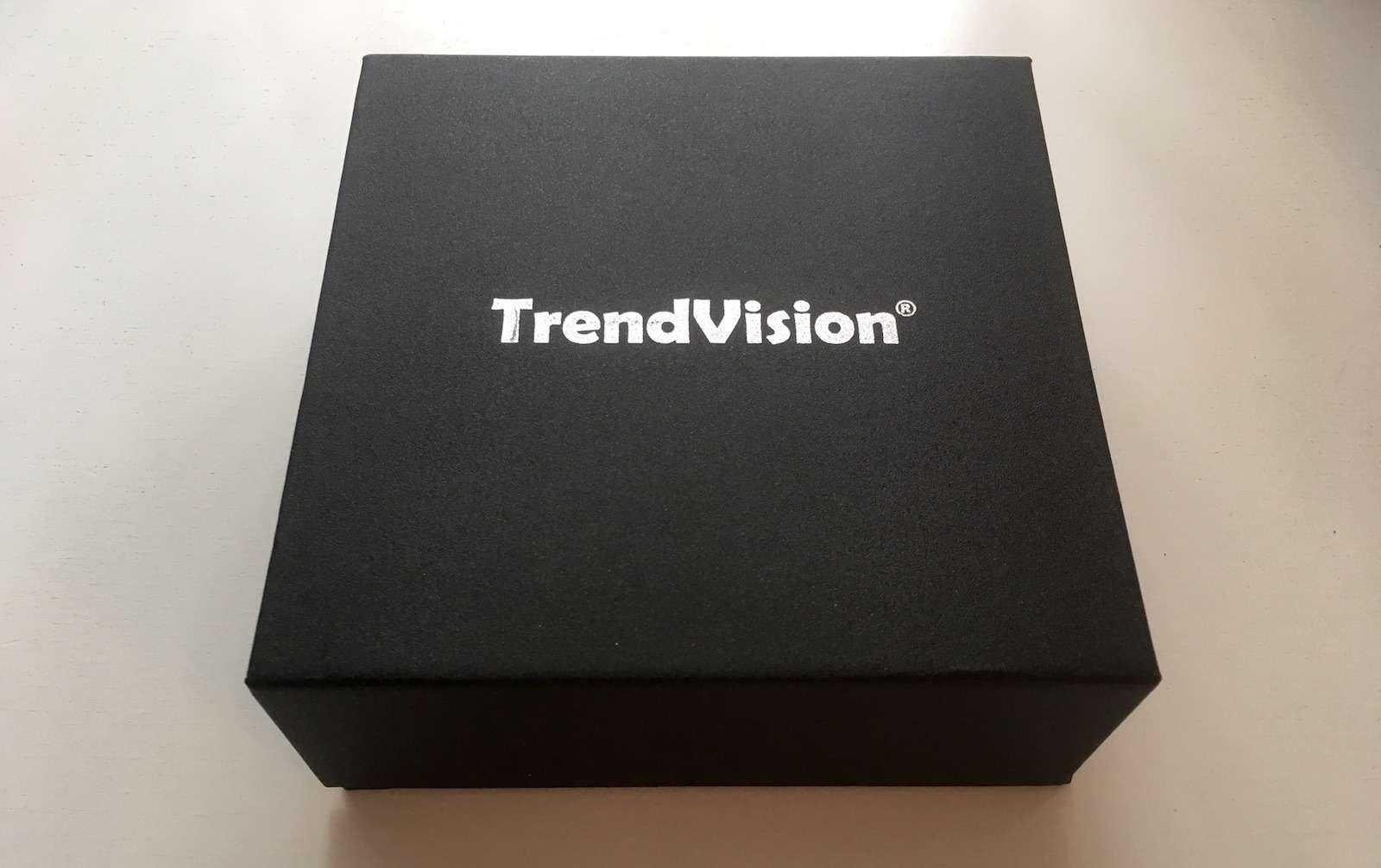 Тест видеорегистратора TrendVision TDR-719S: оптимизация— фото 752128
