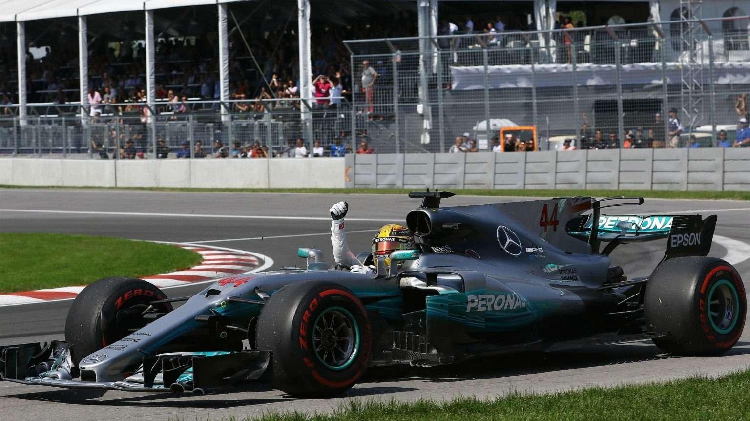 Формула 1: Гран-При России переезжает наосень