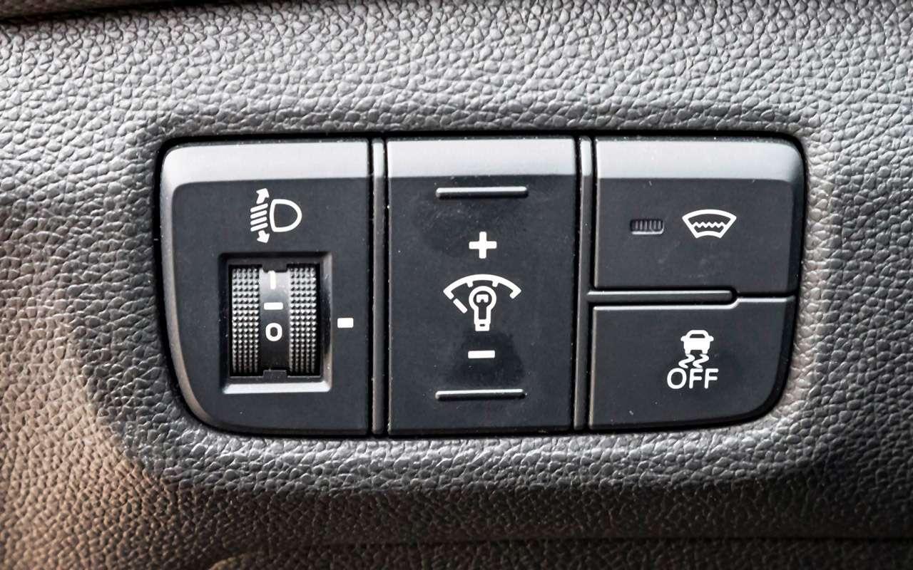Лучшие полноприводные автомобили! Рейтинг ЗР— фото 827768