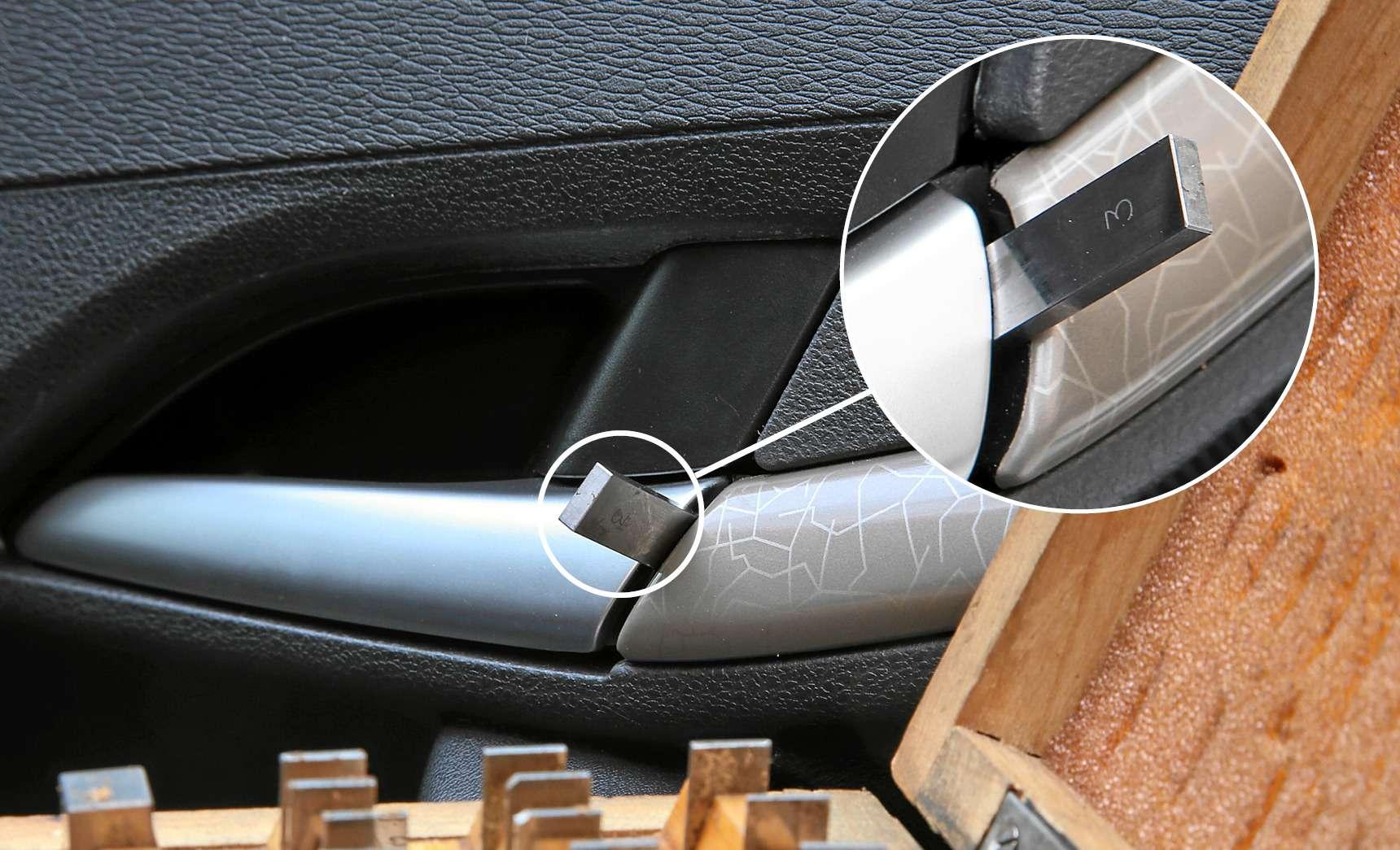 Оцениваем качество сборки Lada Vesta: жертва логистики— фото 588517