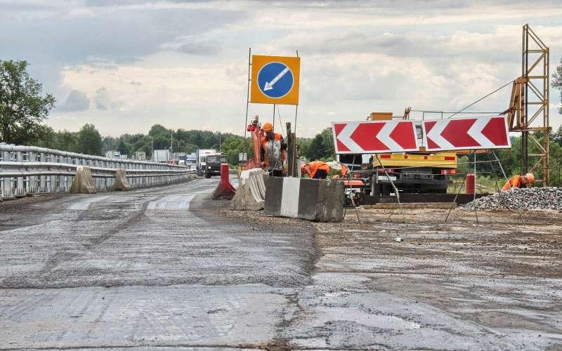 Откуда берутся опасные участки дорог