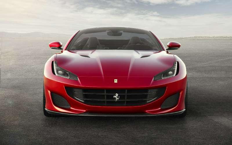 Ferrari рассекретила свою самую дешевую модель