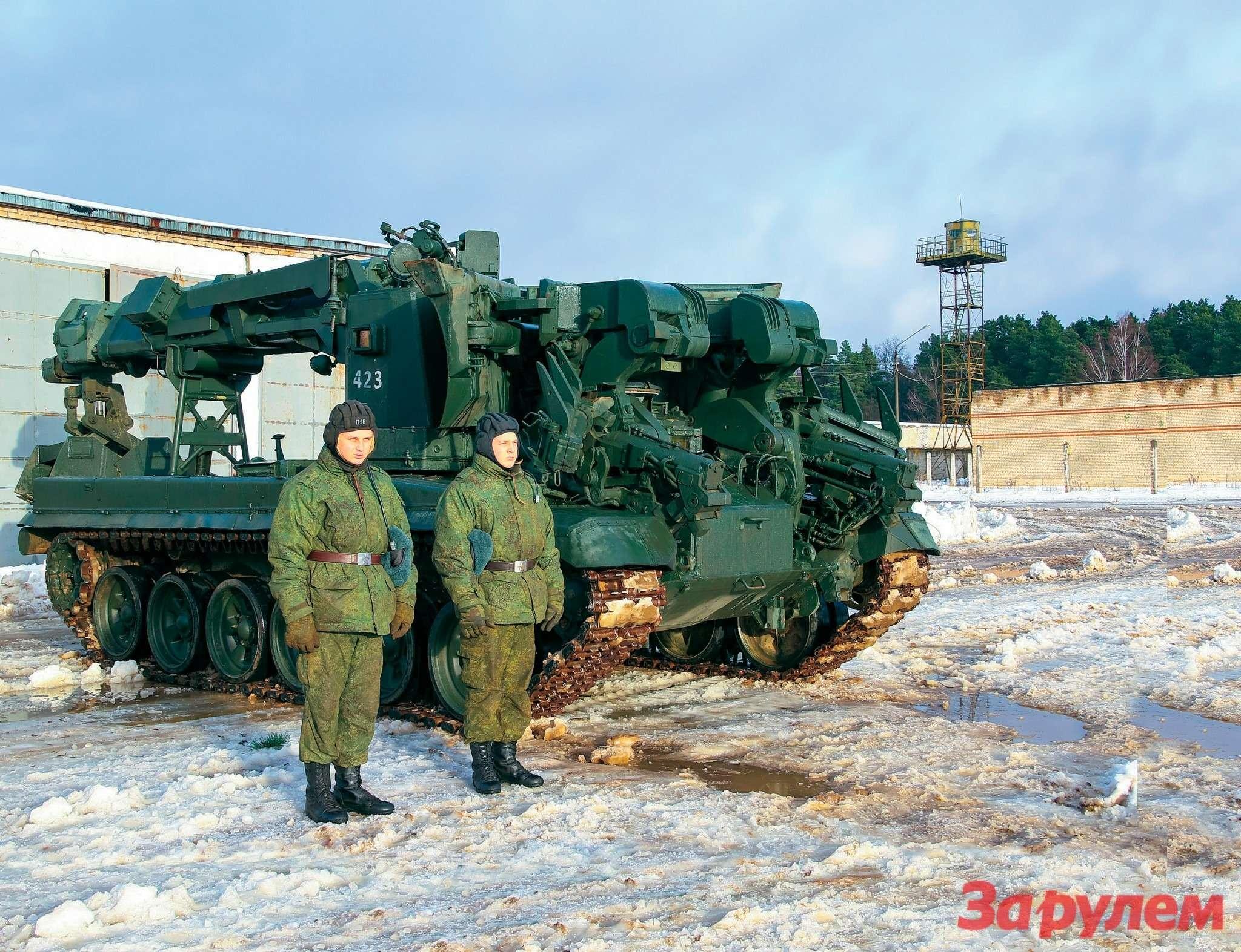 Герои инженерных войск— фото 260697