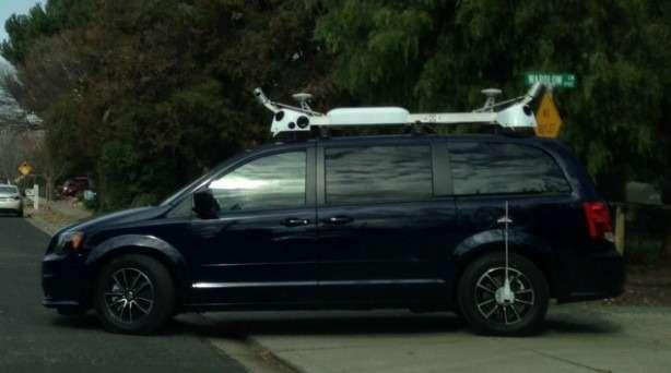 Apple создает электромобиль, который превзойдет конкурентов изGM, Nissan, иTesla