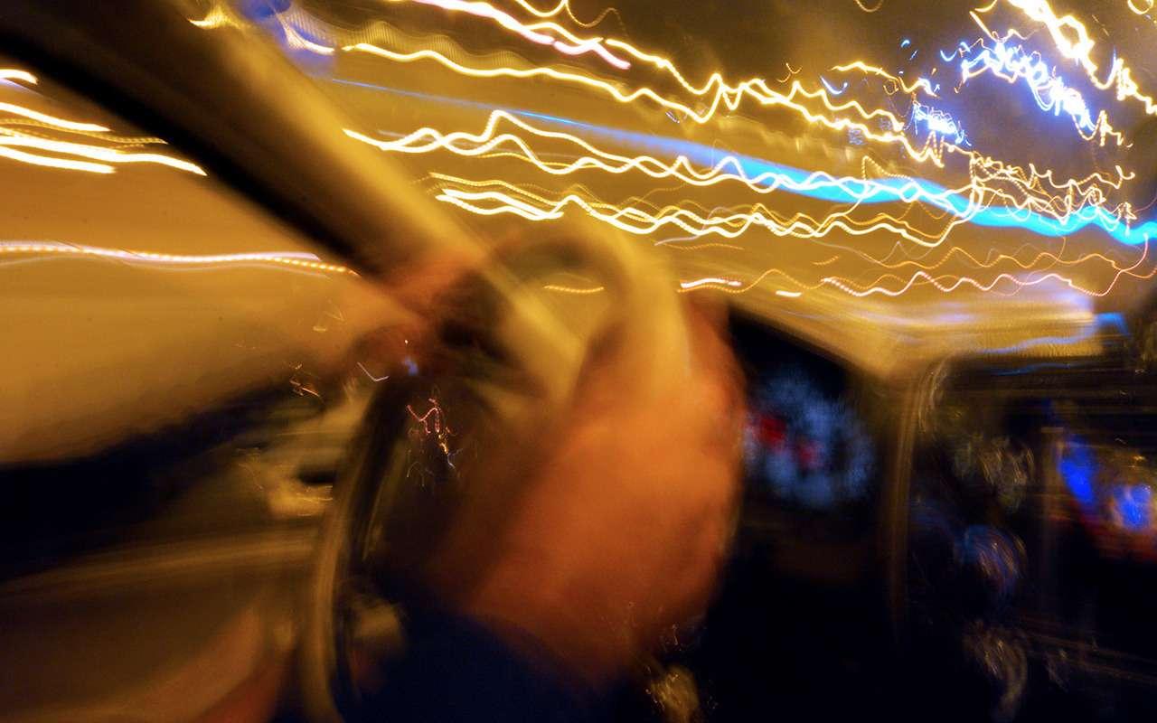 Хитрость японских водителей: как заметить опасность надороге— фото 1283271