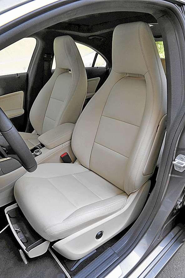 Mercedes-Benz CLA 250 4Matic