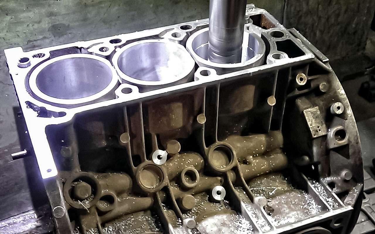 Непора ливам «капиталить» мотор: основные признаки— фото 776518
