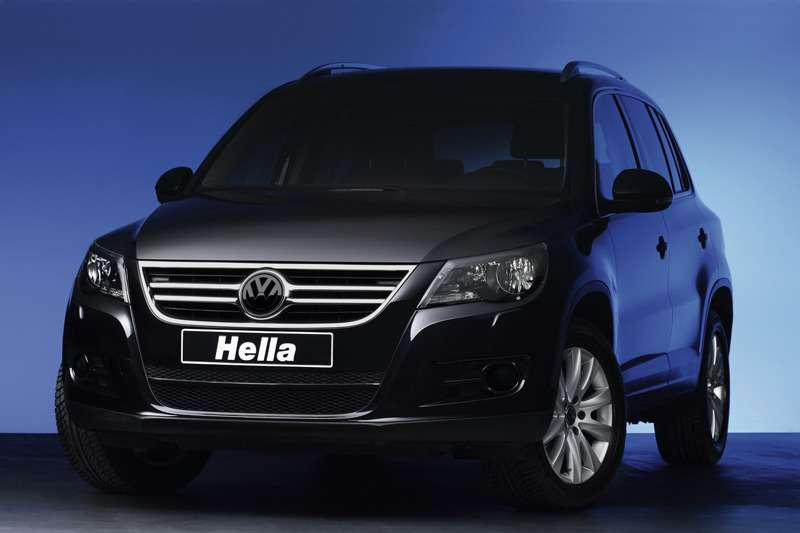 Сотрудничество Hella иVolkswagen Audi Group— фото 6277