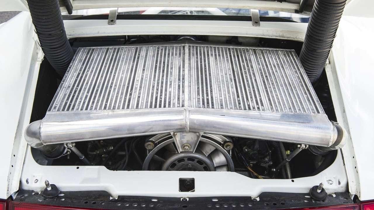 Лишающий сна: редчайший Porsche 911GT2Evo попросит свыше миллиона долларов— фото 648346