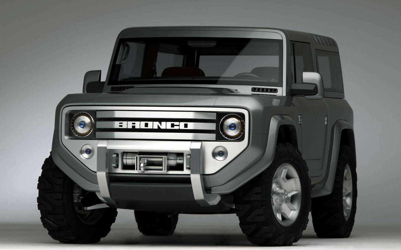 Круче, чем было: Ford возрождает две легендарные модели— фото 824031