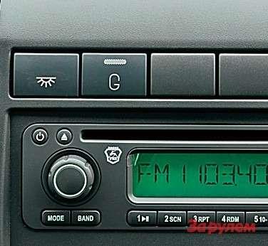 Переводят машину сбензина нагаз нажатием кнопки наторпедо.