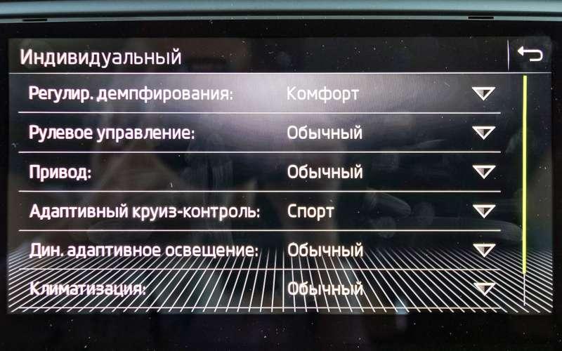 Обновленная Skoda Octavia: охота наКабана