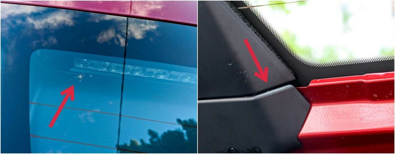 Renault Arkana после 40тыс. км: мухи унас...— фото 1208079