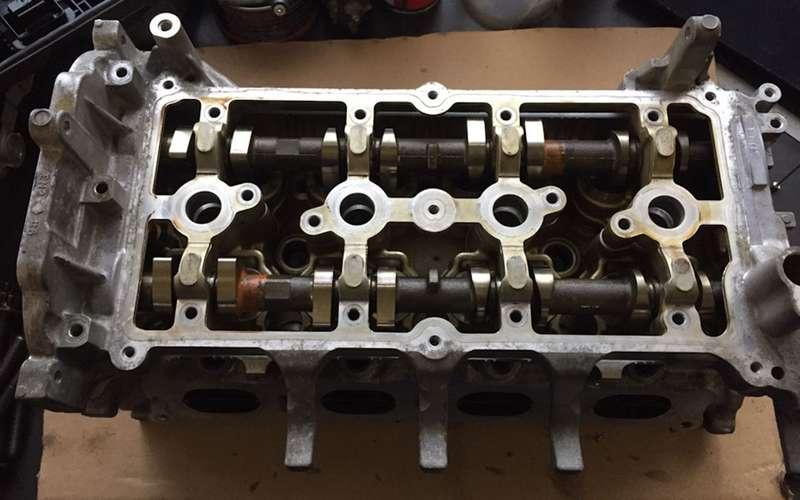 7 проблем двигателя 2.0для Renault иNissan