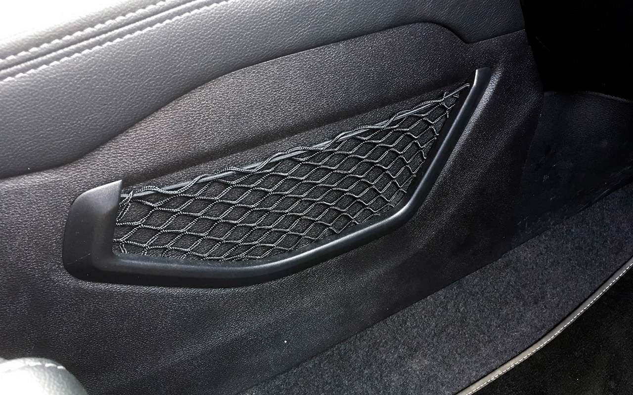 Обновленные Chery Tiggo 4и Tiggo 7и ихновый турбомотор: тест-драйв— фото 1004654