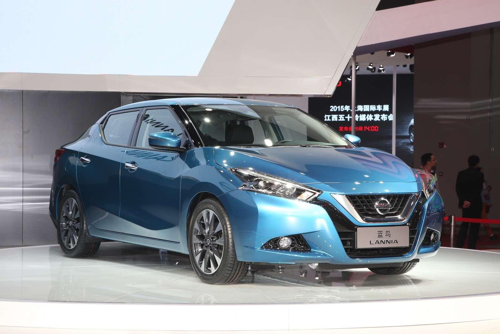 Nissan Lannia_2