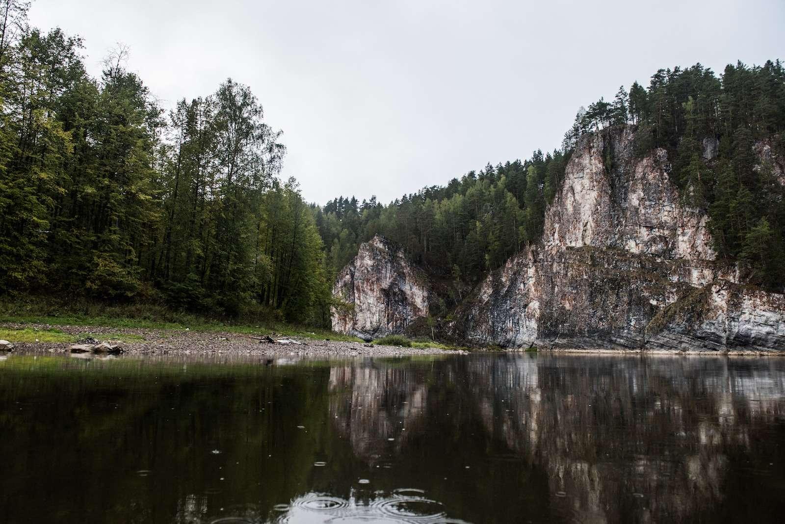 «Открывая Россию»: наDiscovery Sport поУралу— фото 651231