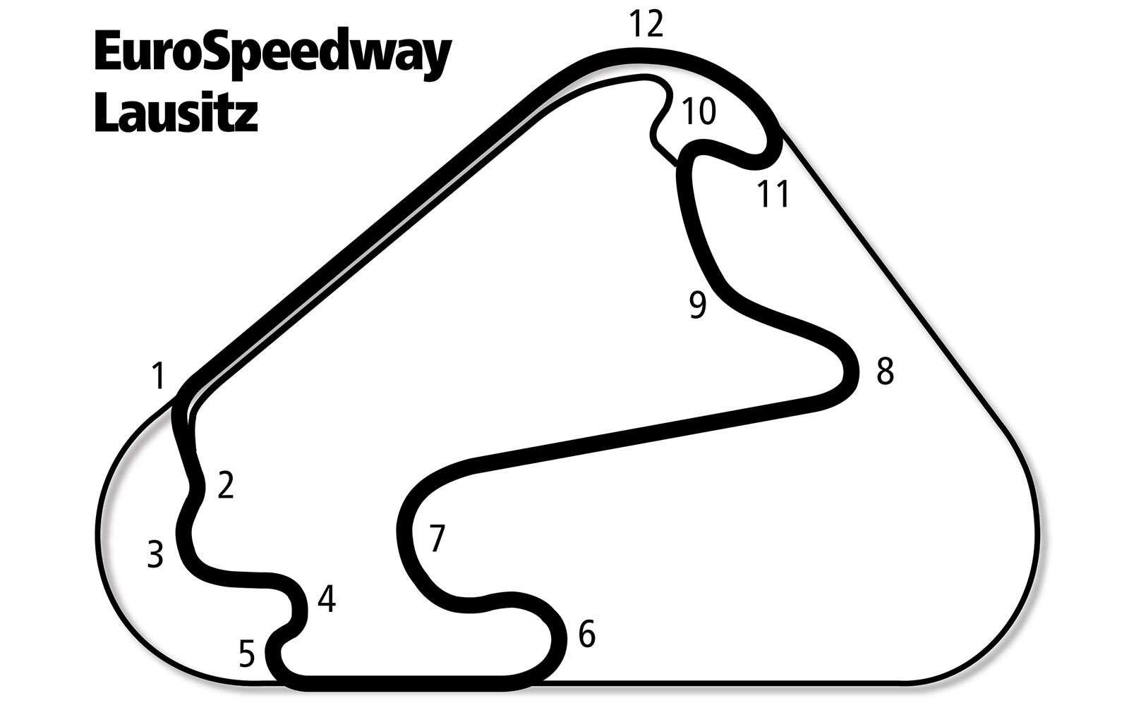 Тестируем Porsche Cayman GT4 Clubsport на«Лаузицринге»— фото 677343