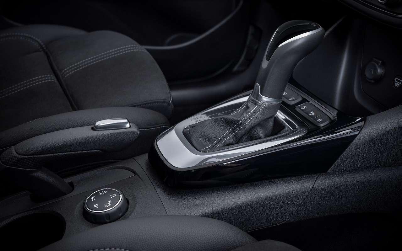 Opel Crossland: новый кроссовер приедет вРоссию— фото 1178431