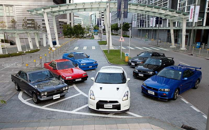 800px-Nissan_skyline_1971-2012