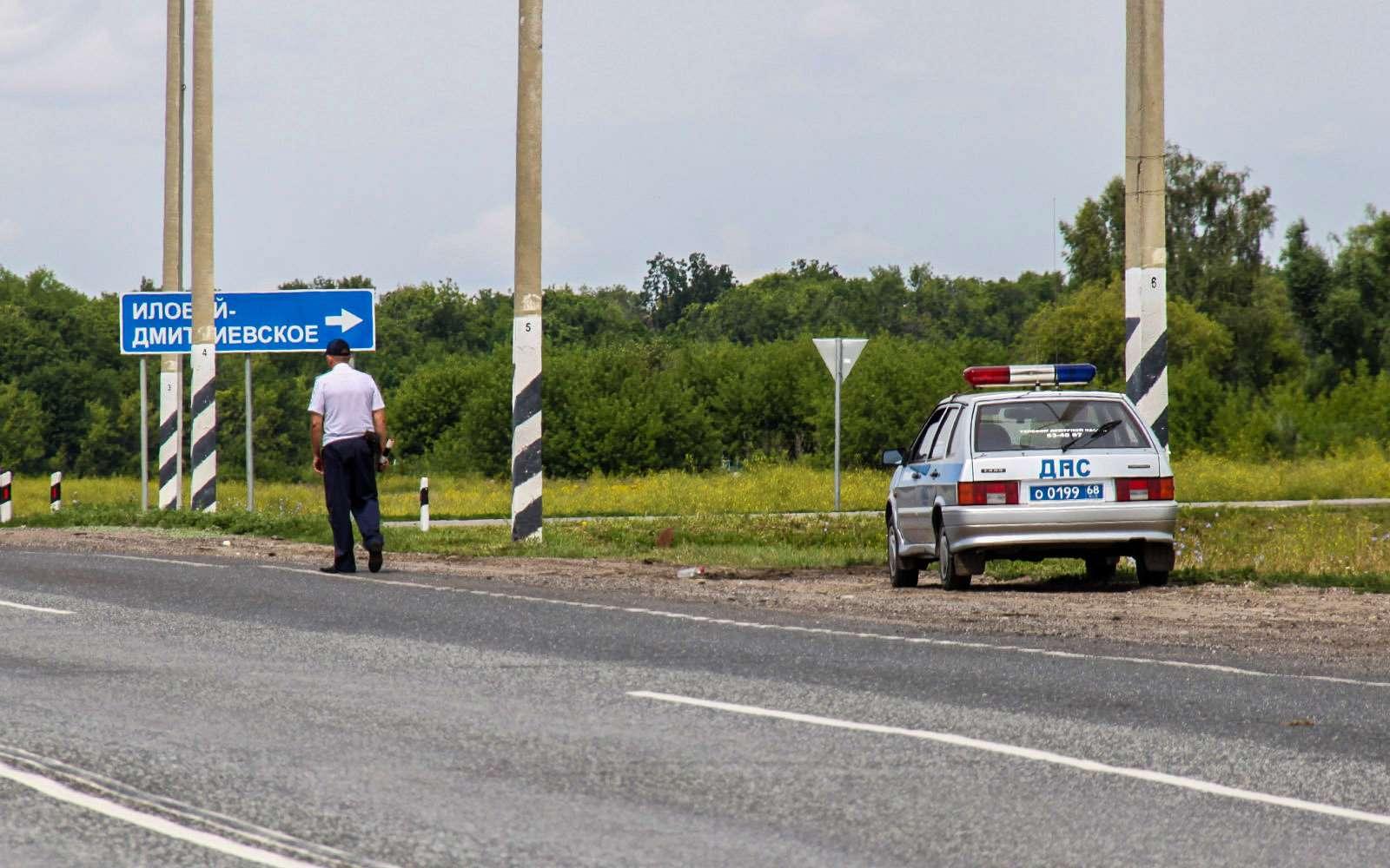 Откуда берутся опасные участки дорог— фото 612729