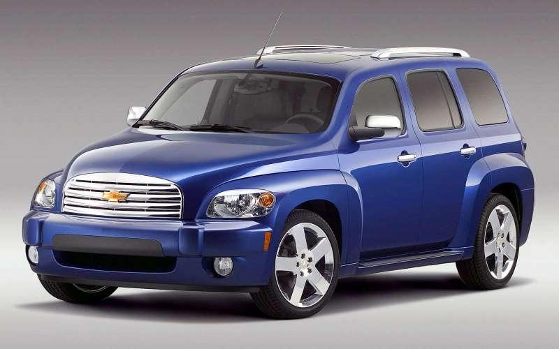 Chevrolet HHR, 2005-2011