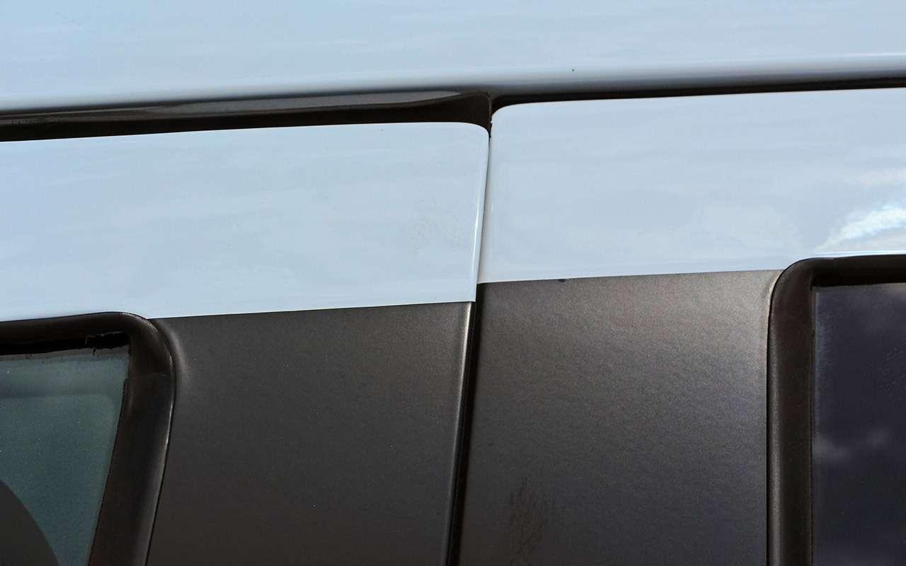 Обновленный Ford EcoSport: три цилиндра, автомат иполный привод— фото 880321