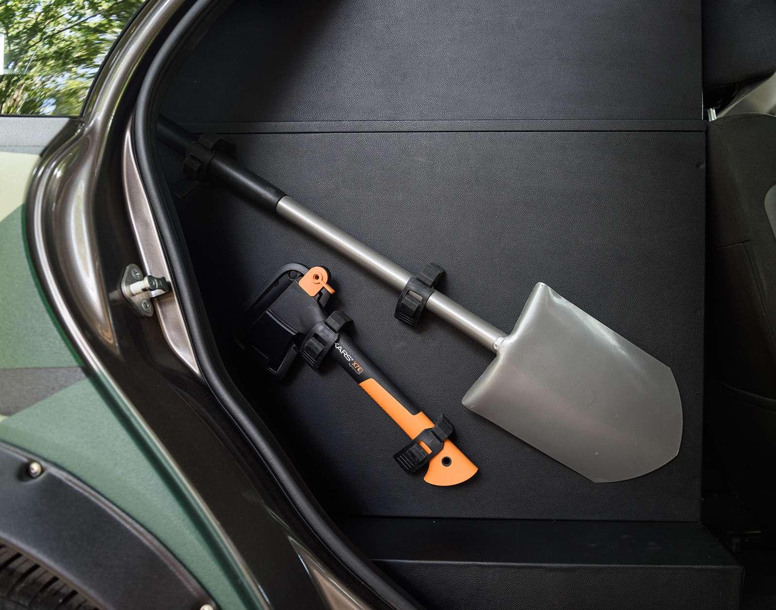 Datsun mi-DO получил кросс-версию. Нокупить еенеполучится— фото 887710