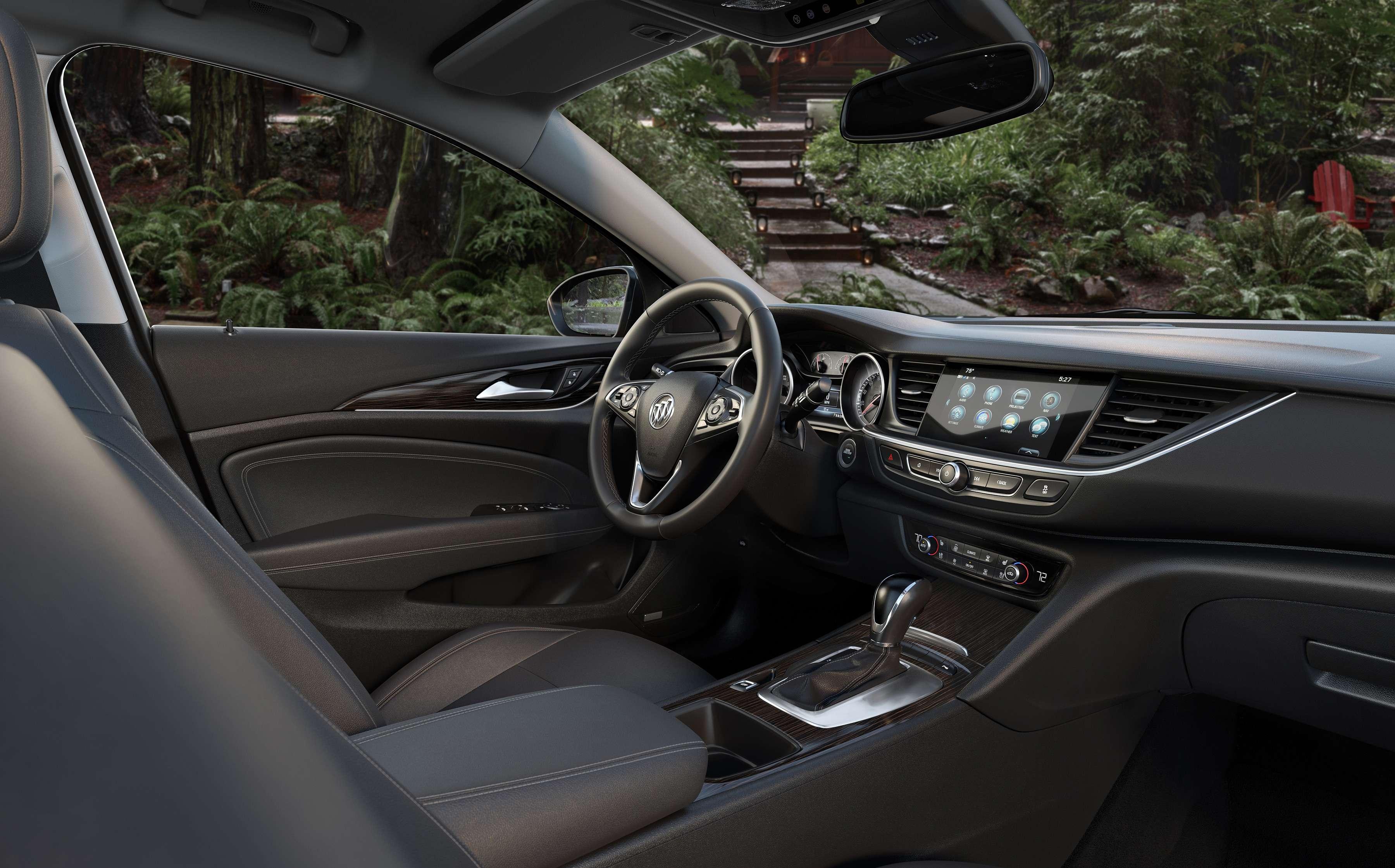 Прощальный клон: представлен Opel Insignia Country Tourer иего копия— фото 732213