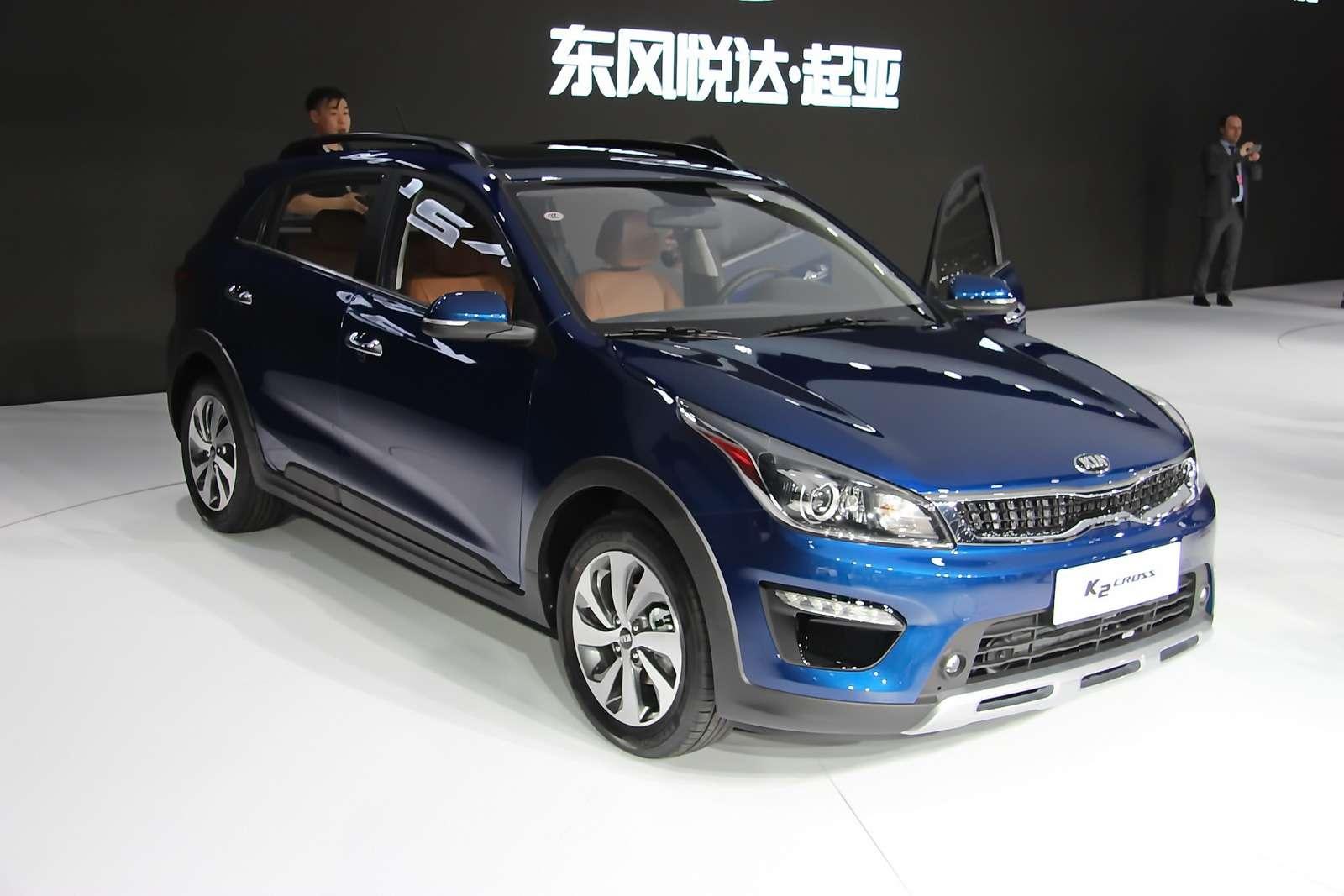 Новый Tiggo 5, будущая Camry идругие: онлайн-трансляция сШанхайского автосалона— фото 739804