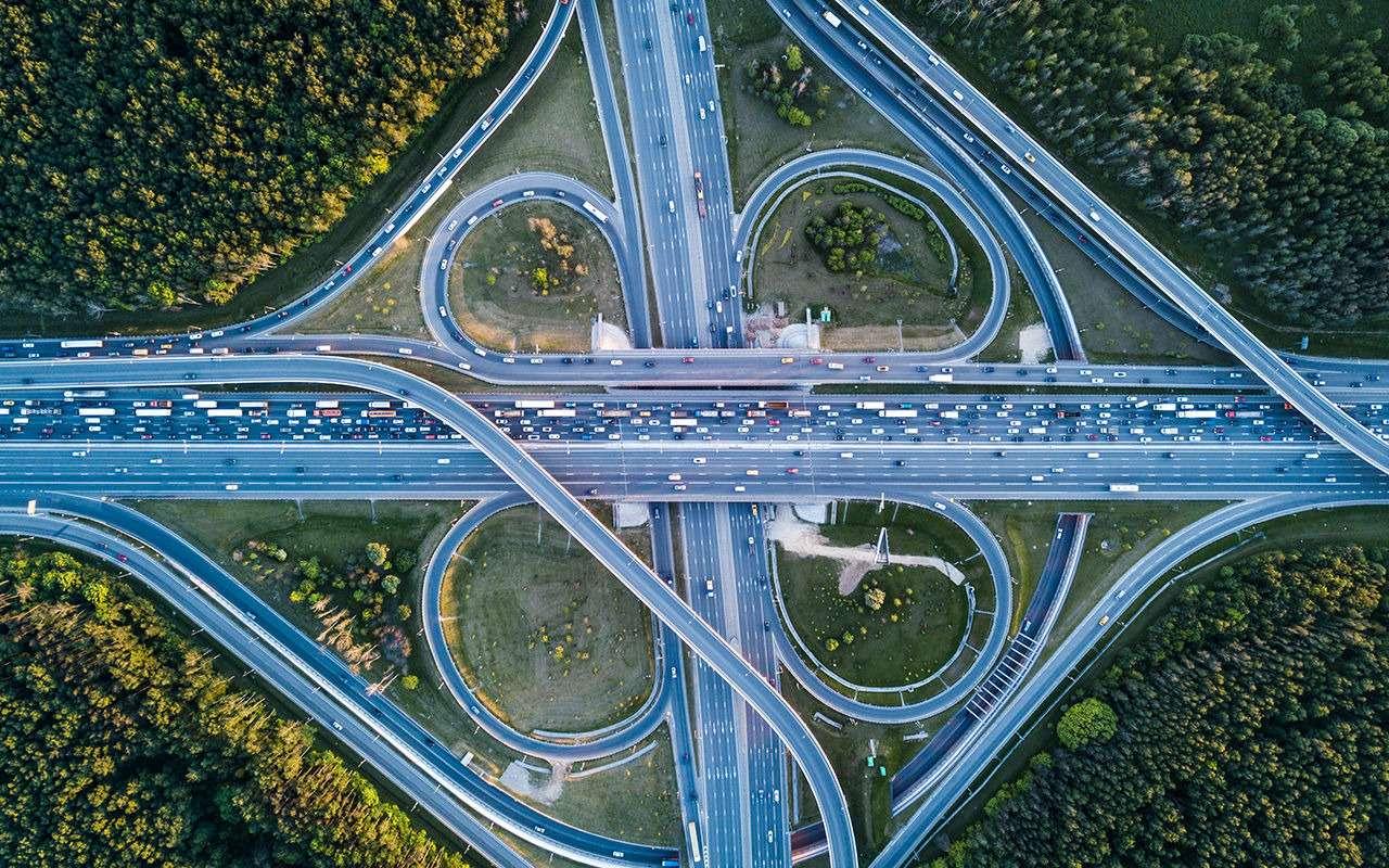 Безопаснее ездить— быстрее или медленнее?— фото 959546