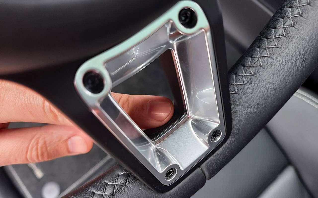 Какне угробить Porsche набездорожье— инструкция (ну, мало ли!)— фото 1210783