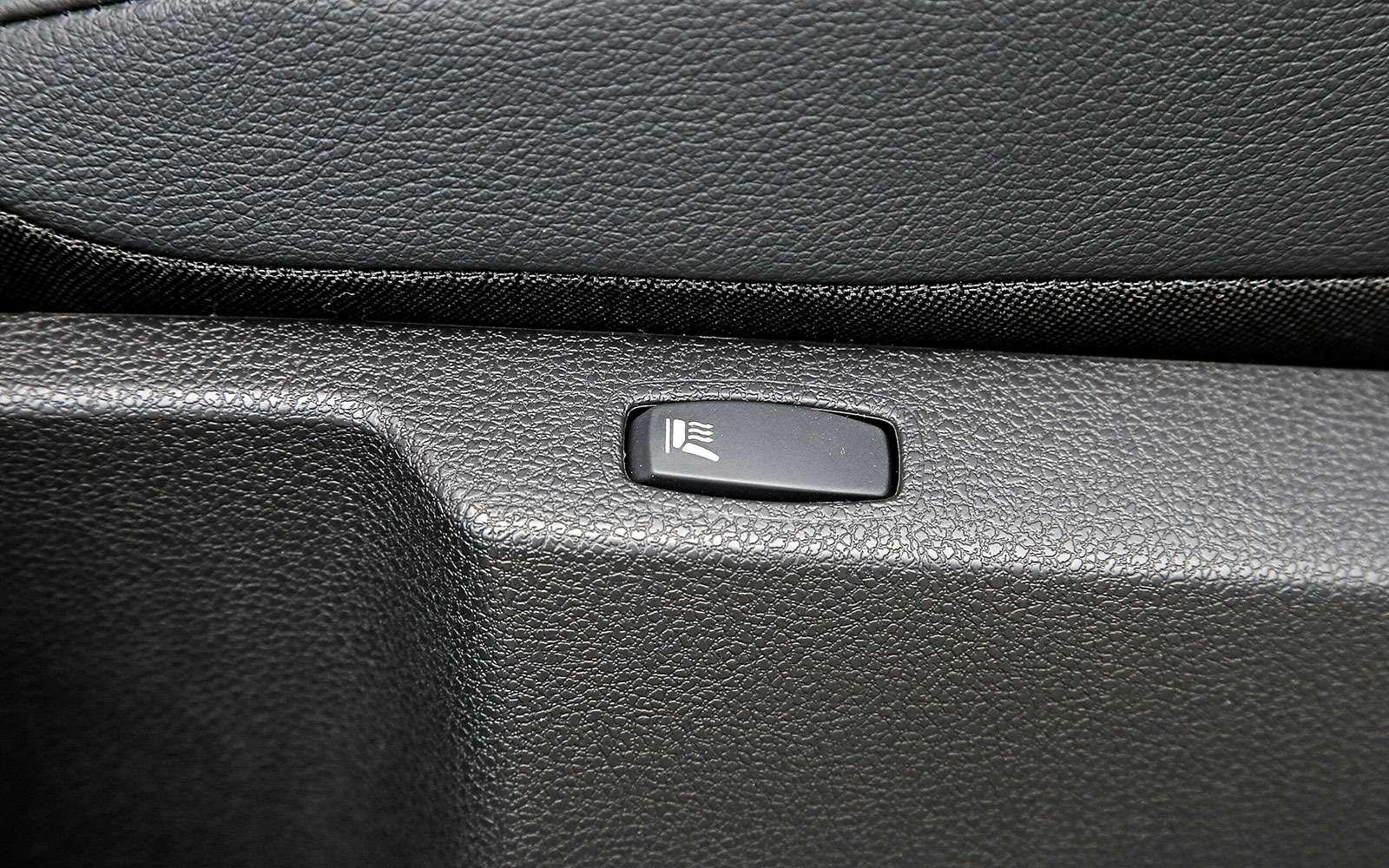 Renault Kaptur, Renault Duster, Suzuki Vitara: мода от-каптюр— фото 620005
