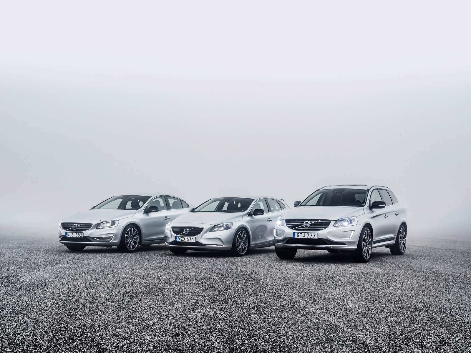 Volvo соспециями: дегустируем спортпакет Polestar— фото 586610