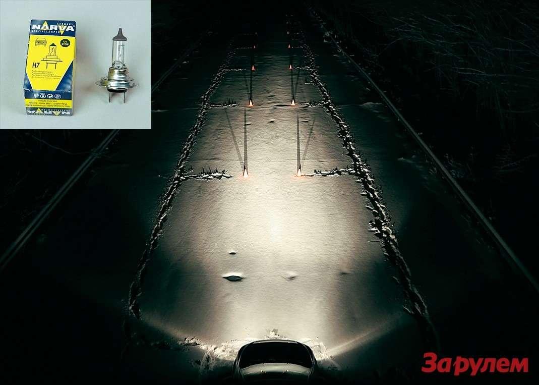 Чтобы лучше видеть вночи: лампы или светодиоды?— фото 259595